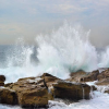 Ocean Waves Jigsaw