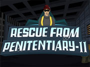 Rescue From Penitentiary …
